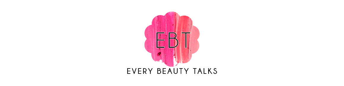 Every Beauty Talks