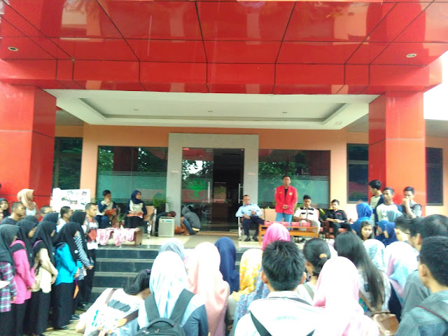AKTIMASI 2016 Resmi Dibuka dengan Meriah