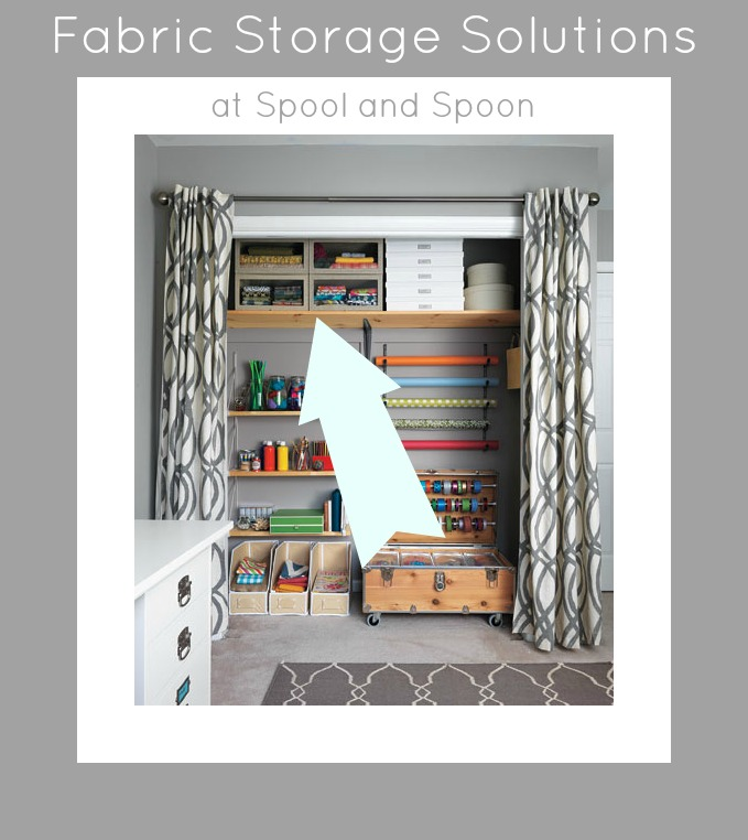 Spool and Spoon: February 2013