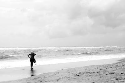Seks erotyka kobieca plaża przygoda