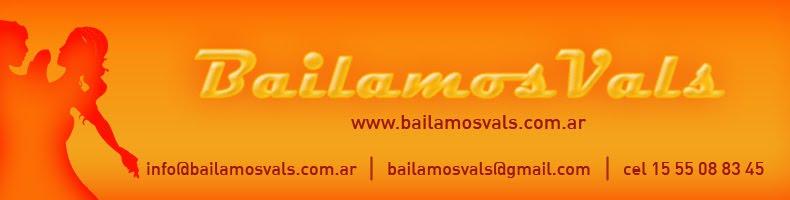 BailamosVals - Clases de Vals