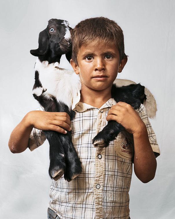 Stories of Poor children
