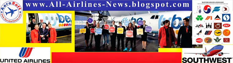 All Airlines News