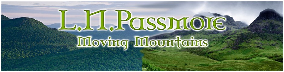 L. N. Passmore: Mountain Musings