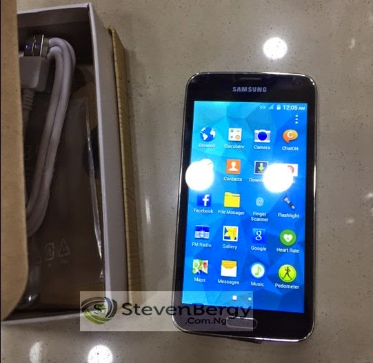 Samsung Galaxy S5 SM G9006V