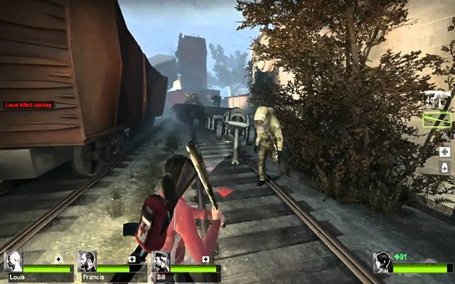 Left 4 Dead 2 free pc game download cracked skidrow torrent