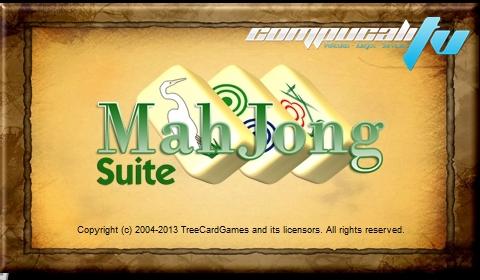 MahJong Suite 2013 Version 10.0 PC Full THETA
