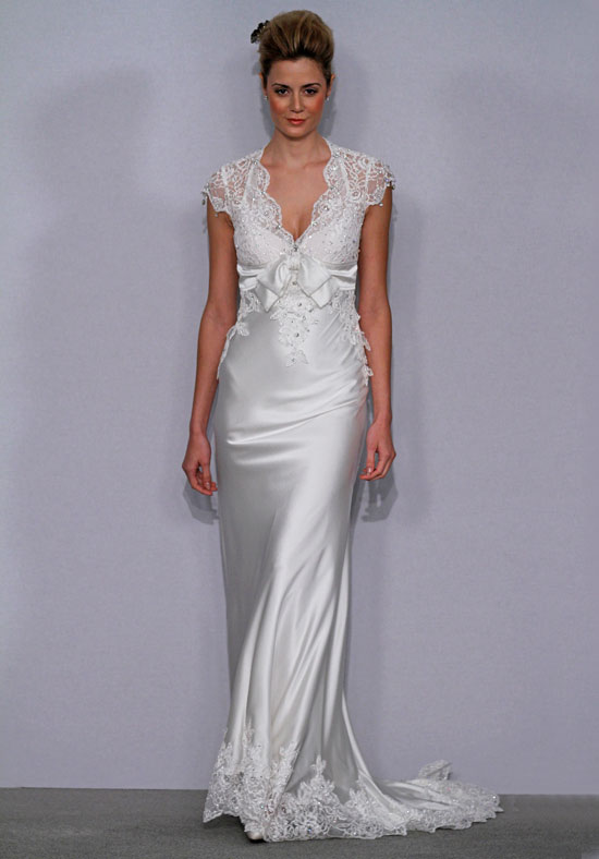 Wedding Dresses Kleinfeld Pnina Tornai 118