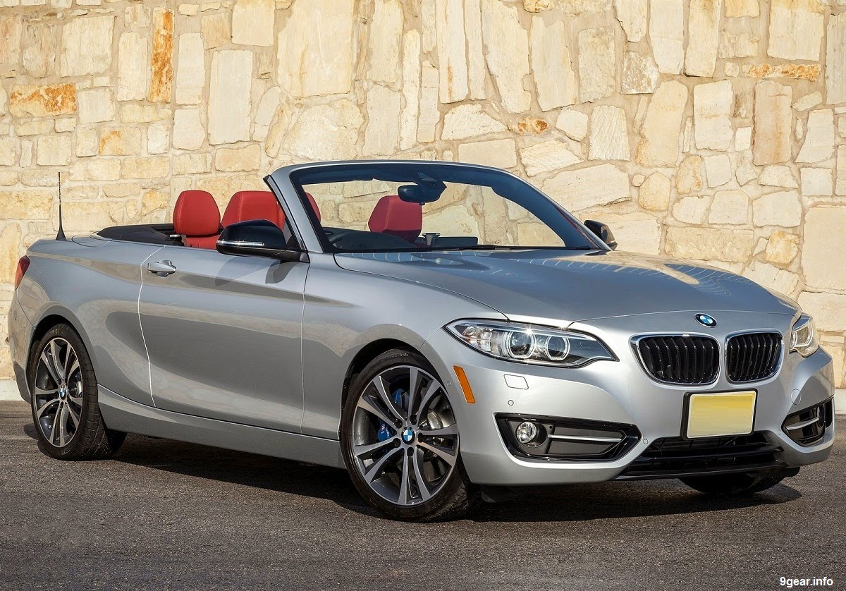 2015 bmw 220d convertible 140 kw 190 hp car reviews new car pictures for 2018 2019. Black Bedroom Furniture Sets. Home Design Ideas