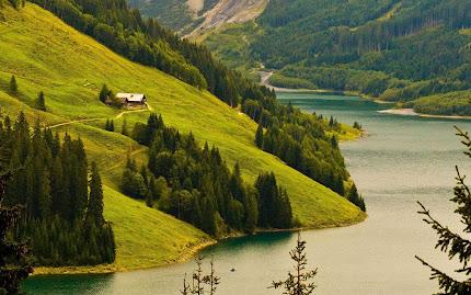 gambar pemandangan paling indah di dunia