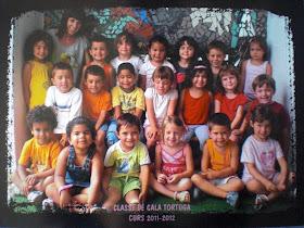 CLASSE DE CALA TORTUGA