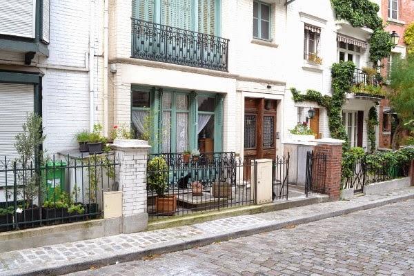 Art Et Glam La Villa L Andre Paris 18e Un Montmartre Au