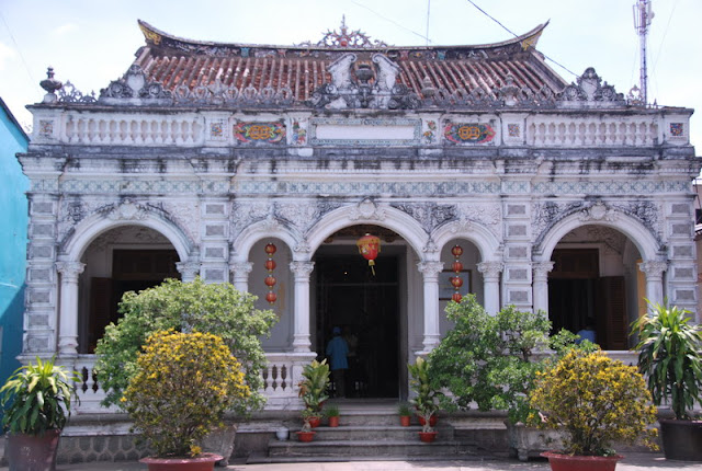 The Lover House, Dong Thap