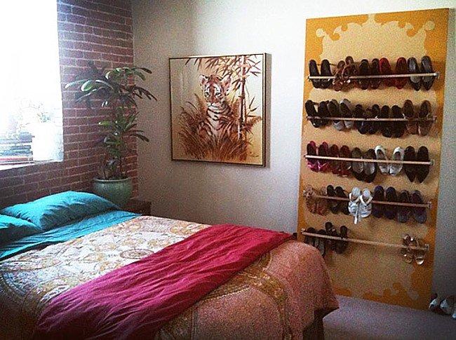 La chica del daiquiri ideas para guardar zapatos - Ideas para zapateros ...