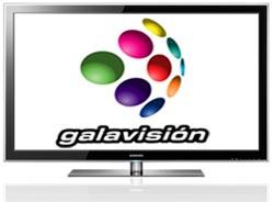 Canal Galavision de Mexico en vivo