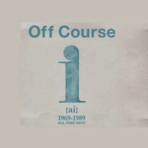 OFF COURSE - i(ai)