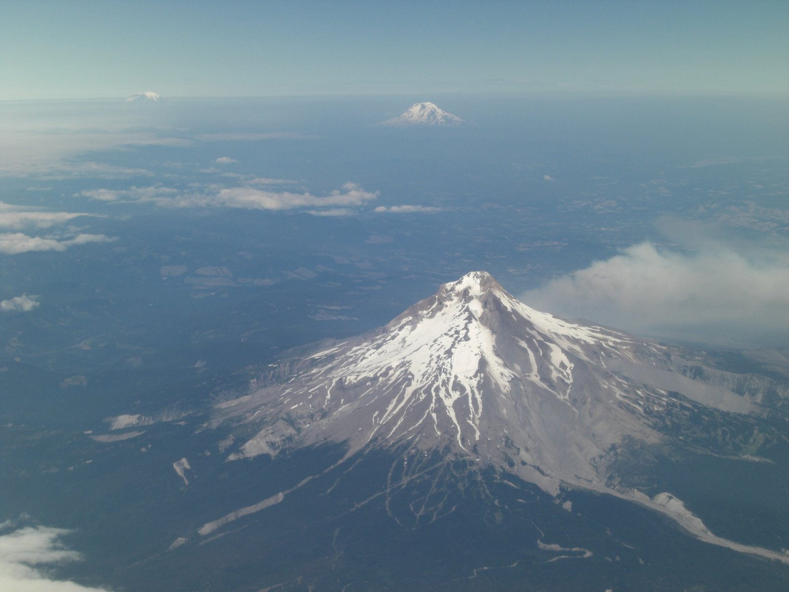 mt Hood Clipart Bird Hood Mount st Helens mt