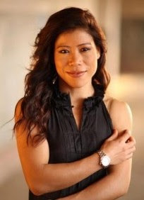 Mary Kom Star female boxer champion