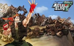 Metal Slug 7 Free Download for pc