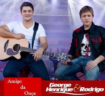 Download George Henrique e Rodrigo - Amigo da Onça