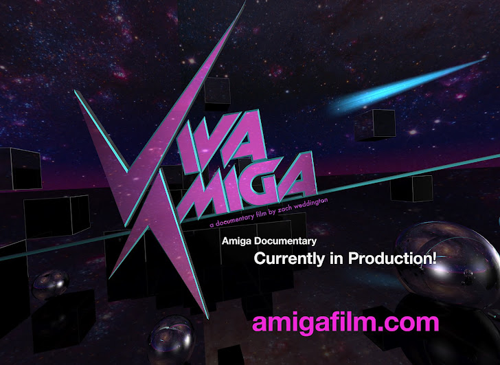 Viva Amiga - The Documentary
