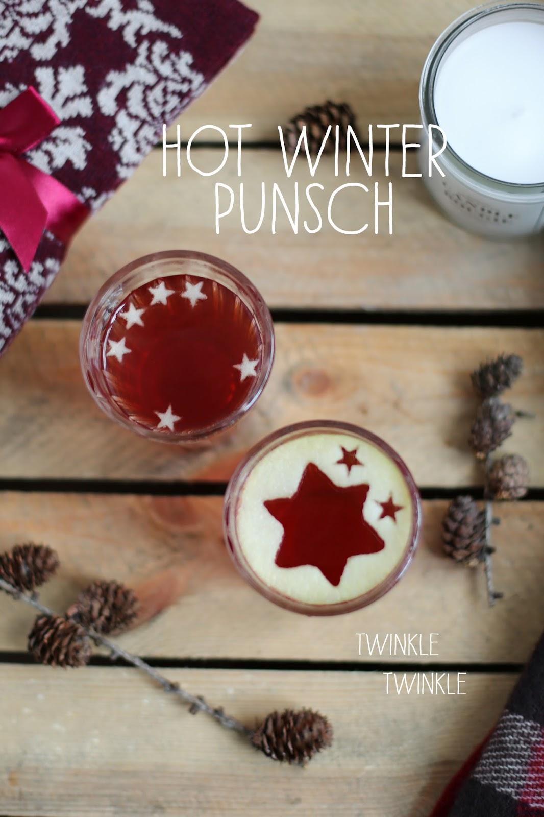 Hot Winter Punsch