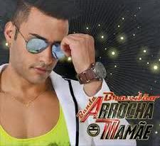 Baixar CD Brandão & Banda Arrocha Mamãe 2015 Download