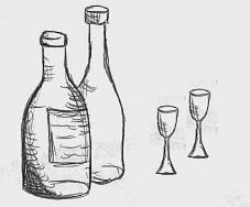Alkoholismus, Sucht