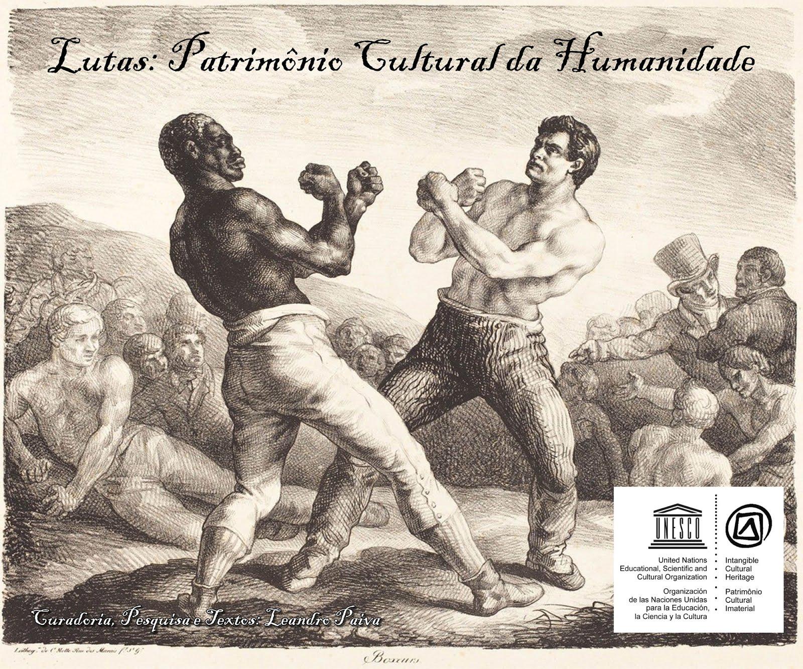 Exposição Inédita nas Américas (UNESCO)