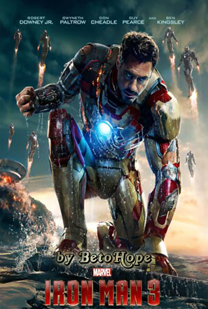 Iron Man 3 [1080p] [Latino-Ingles] [MEGA]
