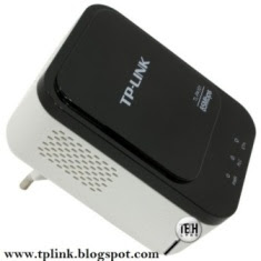 TL-PA101 - Powerline Adapter
