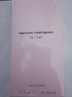 Narciso Rodriguez for her by Narciso Rodriguez for Women