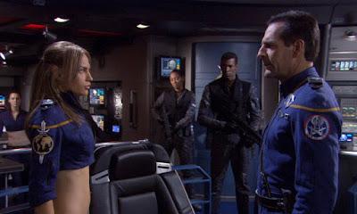 Star Trek regresa a la TV