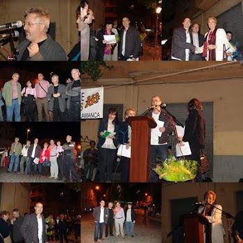 I certamen de Relato Corto Asociacion Zoes 2011