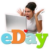 The eDay llega a España el 26 de Noviembre