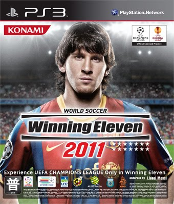 Download Eleven File 3 Games 38 Ini Winning For Eleven Share