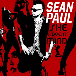 Sean Paul - She Doesn't Mind Lyrics