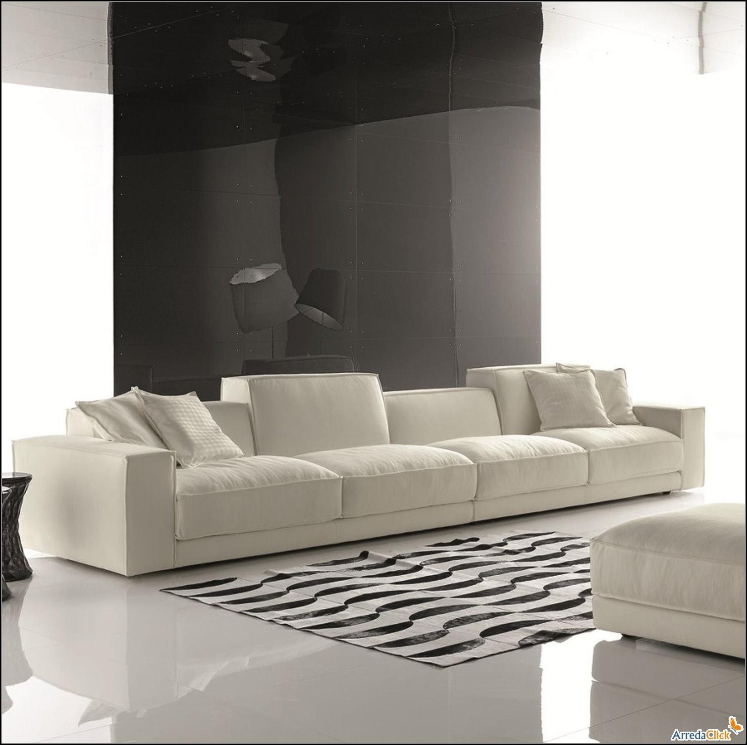 Sofas italianos modernos los sof s modernos de la tela del for Sofas tela modernos