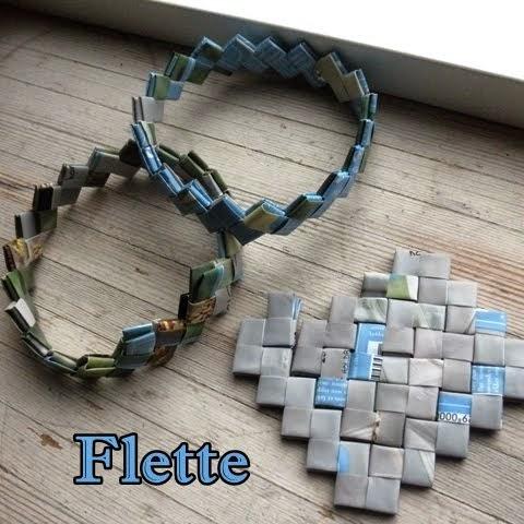 Fletterier