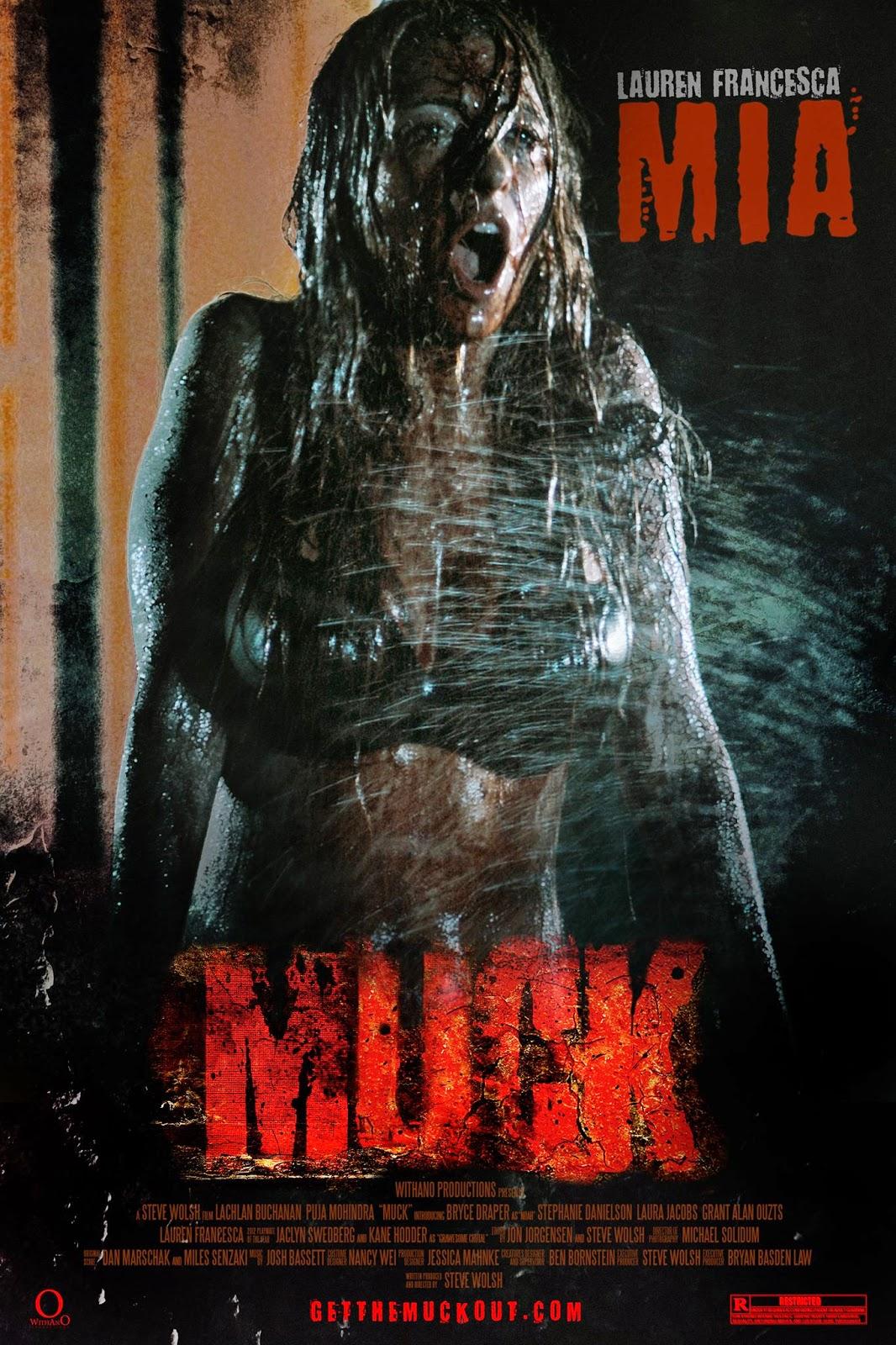 Watch Muck 2015 Full Movie Online Free Download
