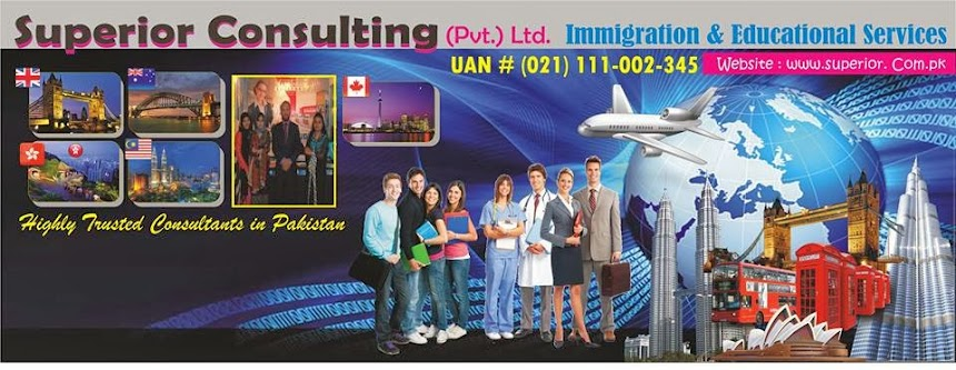 Superior Consulting (Pvt.) Ltd.