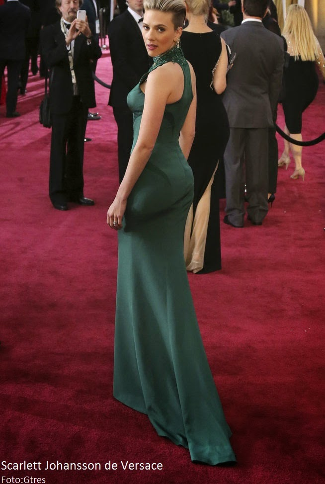 """Scarlett Johansson"""