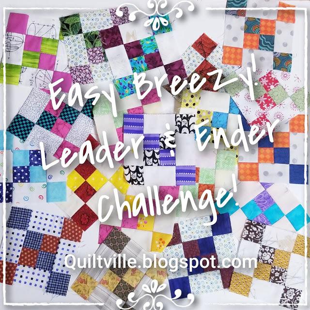 2020 leader/ender challenge