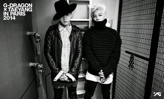 G-Dragon Ve Taeyang Trafik Kazas� Ge�irdi /// 5 A�ustos 2014
