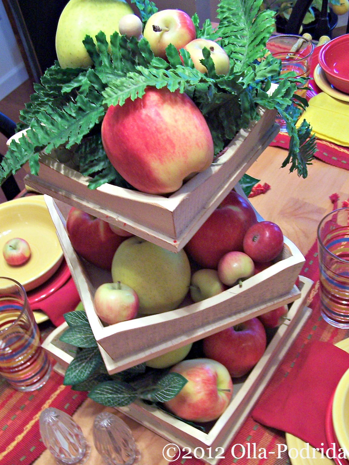 2012 fiestaware colors with How About Them Apples on Decorating With Fiestaware And The Newest Color Is besides 2013 Ram Reviews Yahoo moreover Would you trust diane keaton furthermore Polar Heart Rate Zones Chart besides Vintage Monday Colorful Enamel Pot.