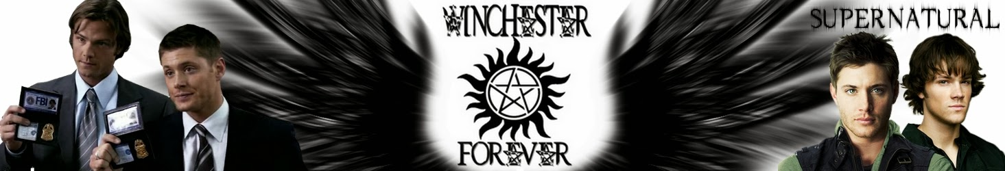 Fã Clube Winchester Forever