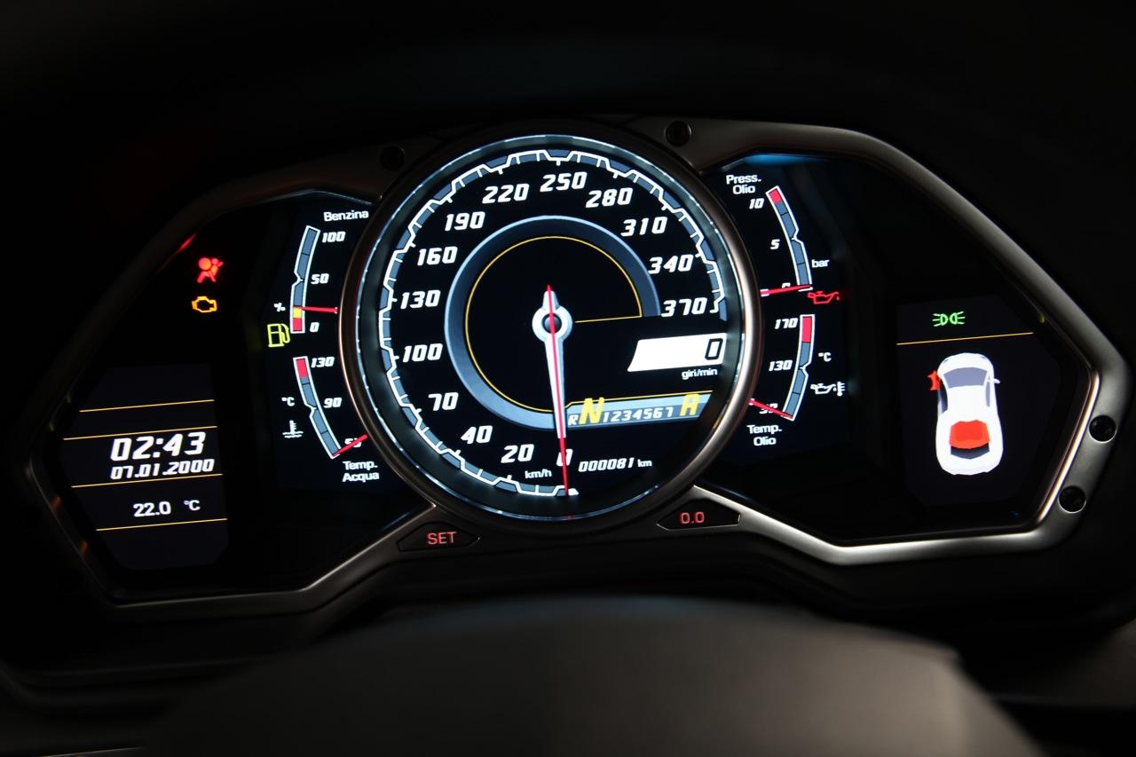 Automobile News Lamborghini Aventador India