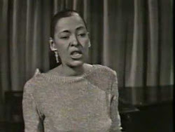 Billie Holiday canta I Love You Porgy