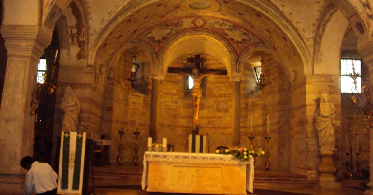 Arquitectura arte sacro y liturgia por qu las im genes for Arquitectura sacro