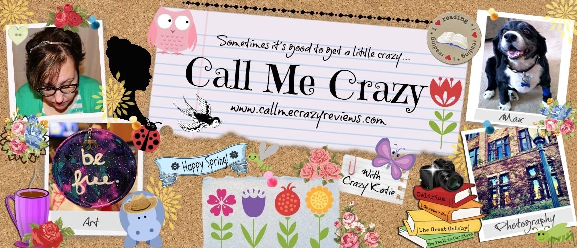 Call Me Crazy Reviews